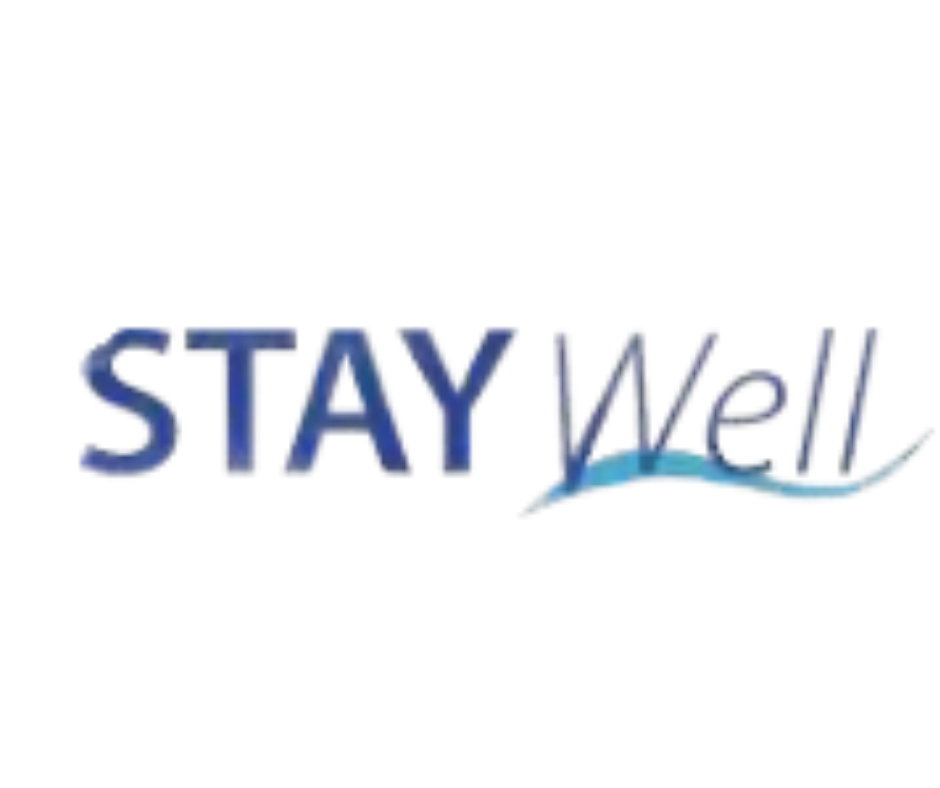 """""""STAY WELL"""""""